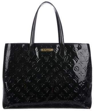 Louis Vuitton Vernis Wilshire MM