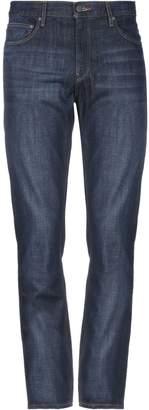 Michael Kors Denim pants - Item 42732374PI