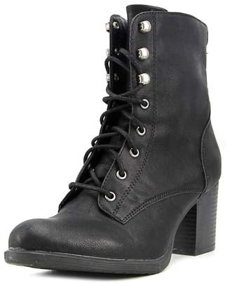 American Rag Womens Laina Closed Toe Ankle Combat Boots