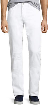 Hudson Men's Byron Straight-Leg Denim Pants