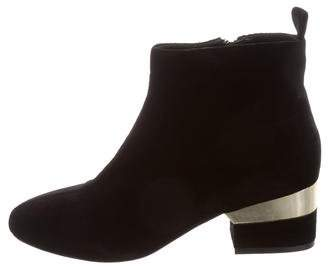 Isa Tapia Hardy V C Ankle Boots