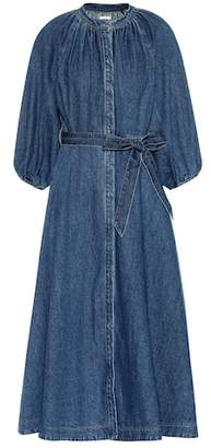 Co Denim dress