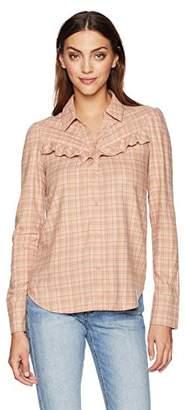 Paige Women's Kamie Shirt
