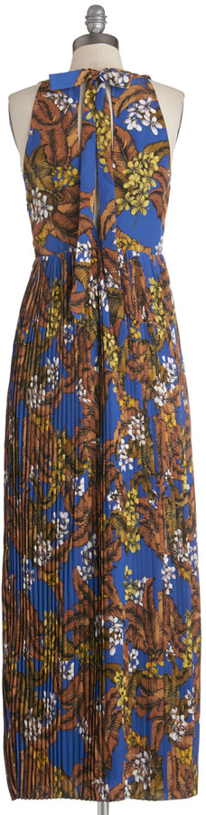 Darling Tropic of Interest Dress
