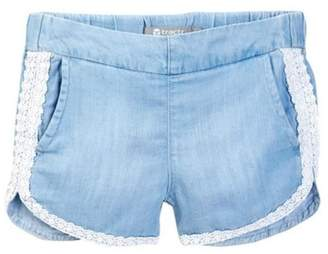 Tractr Lace Shorts