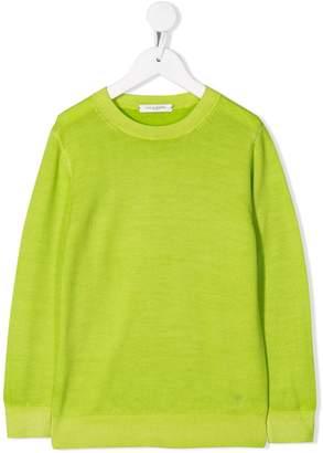 Paolo Pecora Kids Unica sweatshirt