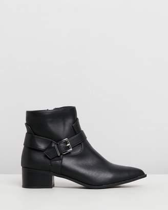 Spurr Ashleigh Boots