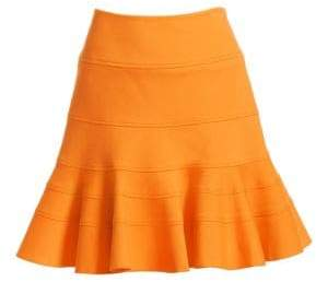 Akris Punto Flippy Skirt