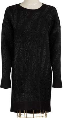 Diane von Furstenberg Chunky sweater dress