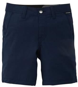 Volcom Surf N' Turf Static Hybrid Shorts