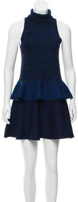 A.L.C. Wool Sleeveless Dress