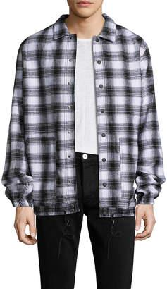 Publish Brand Klee Woven Jacket