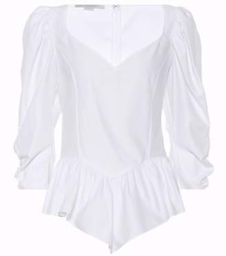Stella McCartney Cotton blouse