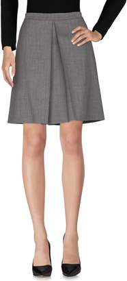 Fabiana Filippi Knee length skirts - Item 35331661LI