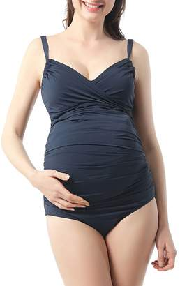 Kimi and Kai Natalie One-Piece Maternity Swimsuit