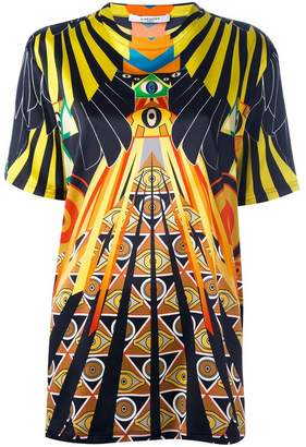 Givenchy 'Optical Wings' printed T-shirt
