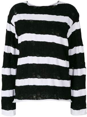 RtA striped jumper