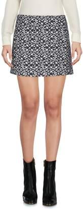 Neil Barrett Mini skirts