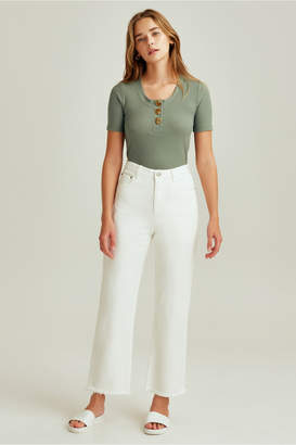 The Fifth DUNES JEANS ivory