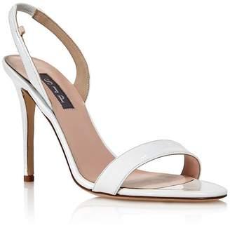 Sarah Jessica Parker Women's Eleanor Slingback High-Heel Sandals