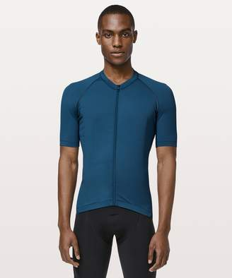 Lululemon City To Summit Cycling Jersey