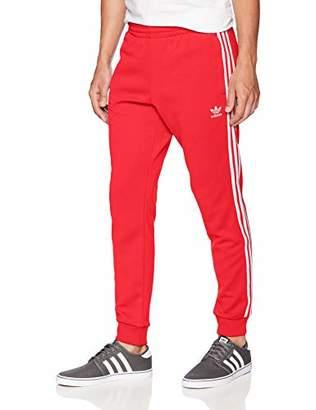 adidas Men's Superstar Trackpants
