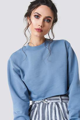 Josefin Ekström For Na Kd Rad Sweater Cobalt