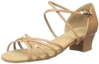 Bloch Dance Women's Annabella Ballroom Shoe