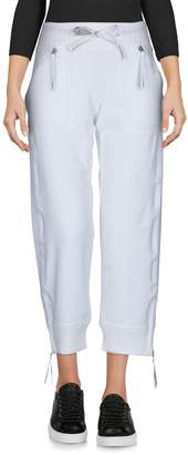Sportmax CODE 3/4-length shorts
