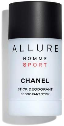 Chanel Deodorant Stick