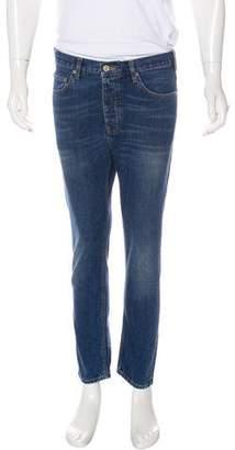 Acne Studios Town Village Skinny Jeans