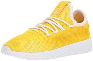 adidas Unisex-Kids PW Tennis HU C Sneaker