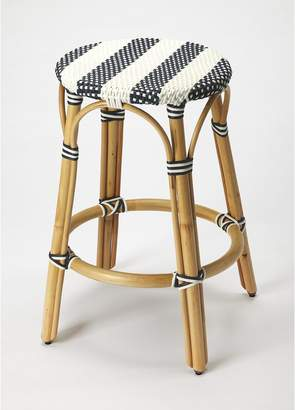 "Beachcrest Home Campbellton 24"" Bar Stool"