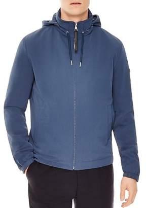 Sandro Orion Hooded Jacket