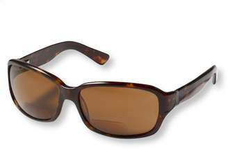 1f73a42d3dc L.L. Bean L.L.Bean Women s Polarized Bifocal Sunglasses