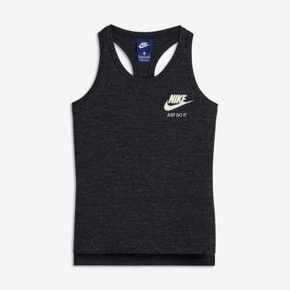 Nike Sportswear Vintage Older Kids'(Girls') Tank Top