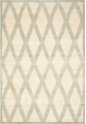Safavieh Couture Thomas O'Brien Hand-Knotted Wool Rug