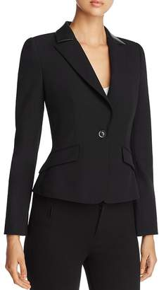 Karen Millen Tailored Boxy Blazer