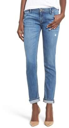 Hudson 'Jax' Slim Boyfriend Jeans