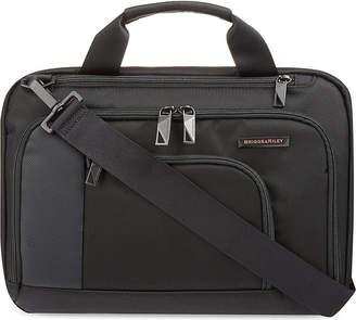 Briggs & Riley Verb contact small briefcase