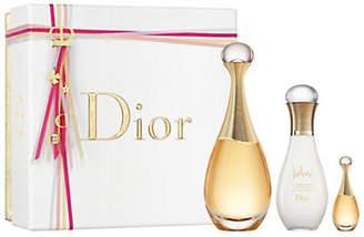 Christian Dior J'adore Eau de Parfum Three-Piece Set