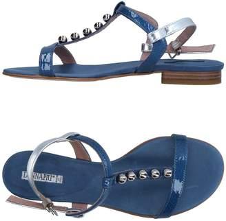 Donna Più Sandals - Item 11331658