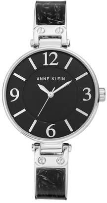 Anne Klein Women's Trend Bangle Watch, 30mm