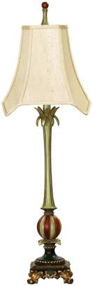Dimond Whimsical Elegance Table Lamp