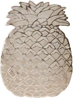 Benson Mills Metallic Pineapple Placemat