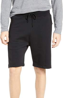 Scotch & Soda Club Nomade Knit Shorts