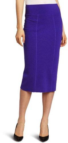 Magaschoni Women's Knit Pencil Skirt