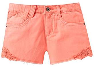 Schiesser Girl's Denim Shorts Trousers