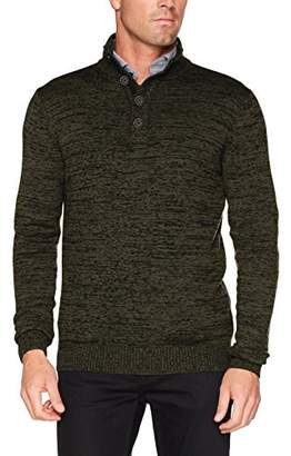 Esprit Men's 097ee2i039 Jumper