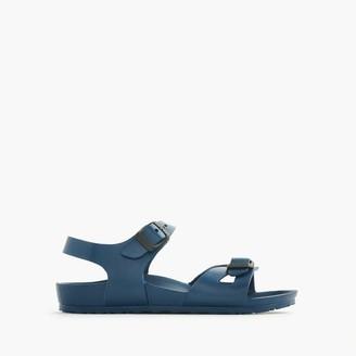 Kids' Birkenstock® waterproof EVA Rio sandals $30 thestylecure.com